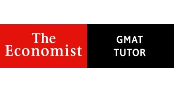 Economist GMAT Tutor Logo