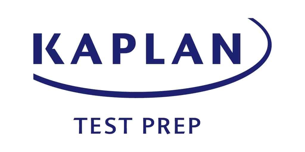 Kaplan Test Prep Logo