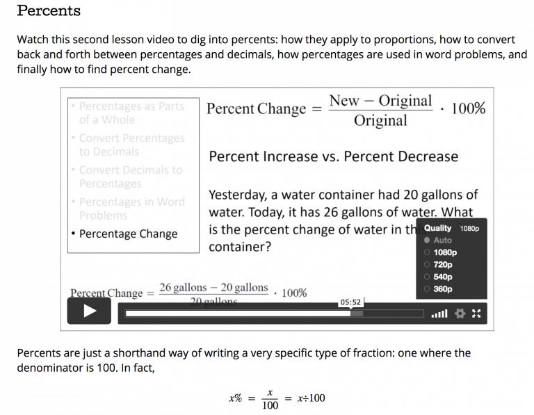 prepscholar gre sample video lesson